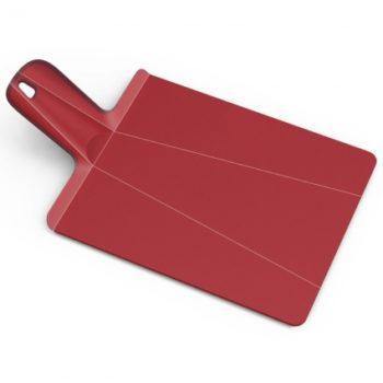 Доска разделочная Chop2Pot Plus средняя | красная