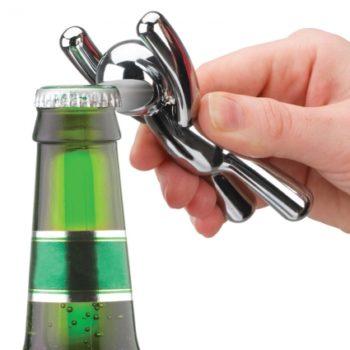 Открыватель для бутылок Umbra Buddy