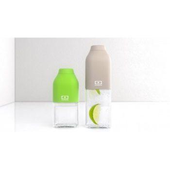 Бутылка Mb Positive | зеленая