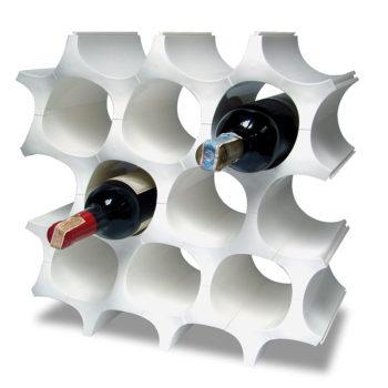 Органайзер Wine Cell | белый