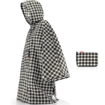 Дождевик Mini Maxi Fifties Black