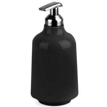 Диспенсер для жидкого мыла Step | черный