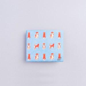 Бумажник Sibainu | разноцветный