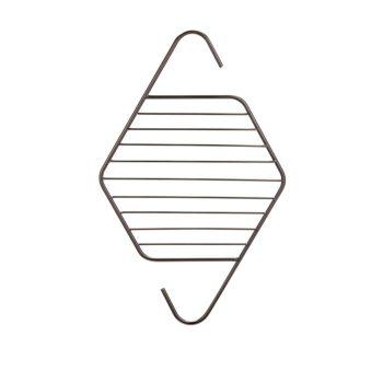Органайзер для галстуков и ремней PENDANT | титан