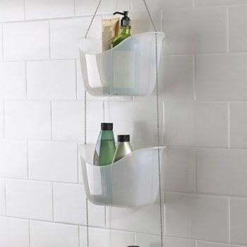 Органайзер для ванной Binz средний - Порядочный магазин | Хранение ... | 350x350