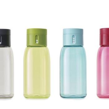 Бутылка для воды Dot™ 400мл | зеленая