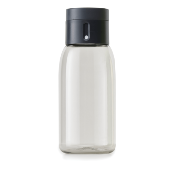 Бутылка для воды Dot™ 400мл | серая
