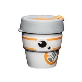 Кружка KeepCup Original Starwars BB-8 227 мл