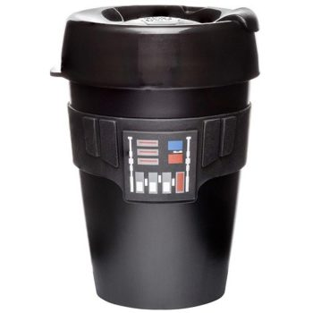 Кружка KeepCup Original Starwars Darth Vader 340 мл