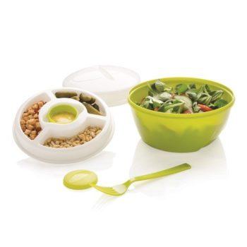 Ланч-бокс для салата Loooqs Salad2go