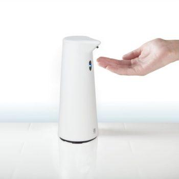 Диспенсер для мыла сенсорный Finch | белый