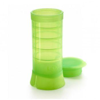 Емкость для заморозки зелени Lekue
