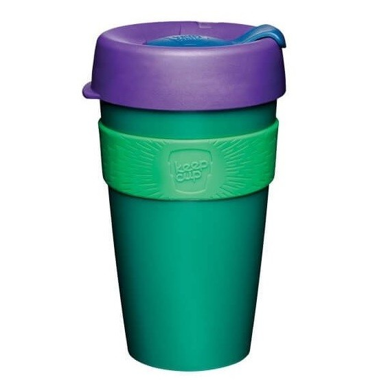 Кружка keepcup forest 454 мл