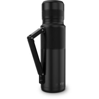 Термос Contigo Thermal Bottle 1200 мл.   черный