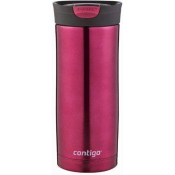 Термокружка Contigo Huron 470 мл | розовый