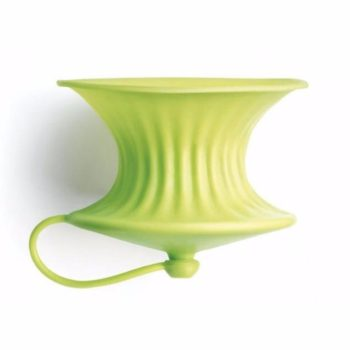 Лимон-пресс Lekue | зеленый