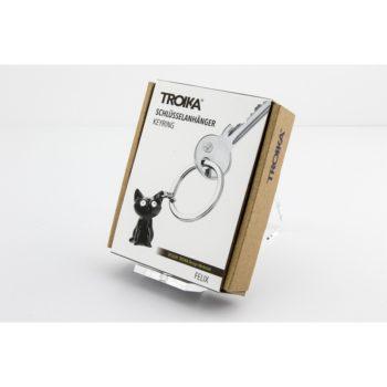 Брелок для ключей Troika Felix