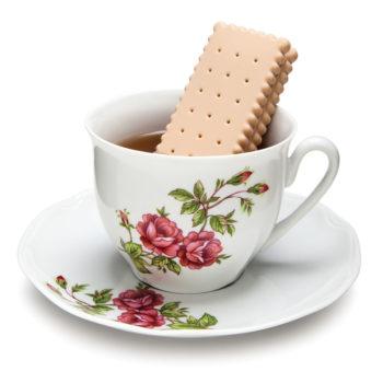 Емкость заварочная для чая Biskviti