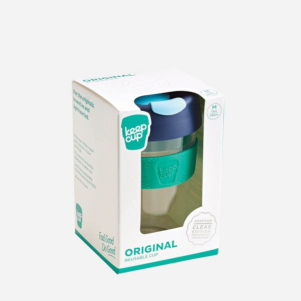 Кружка keepcup longplay bloom 340 мл