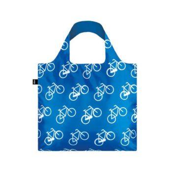 Складная сумка LOQI Travel Bikes