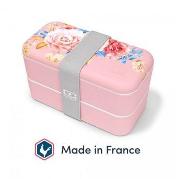 Ланч-бокс MB Original Limited | Flower Litchi