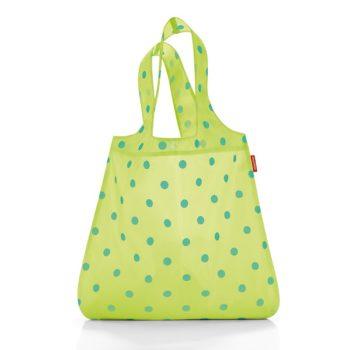 Сумка складная Mini Maxi Shopper | Lemon Dots