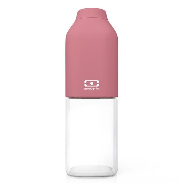 Бутылка mb positive 0,5 л | blush