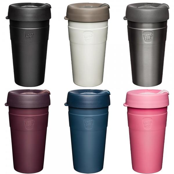 Термокружка keepcup thermal latte 454 мл