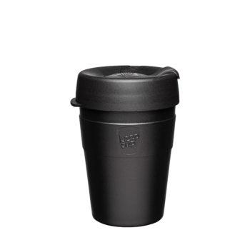 Термокружка KeepCup Thermal Black 340 мл