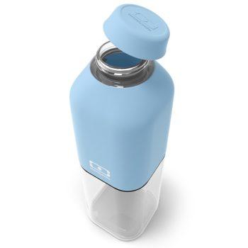 Бутылка Mb Positive 0,5 л | Bleu Crystal