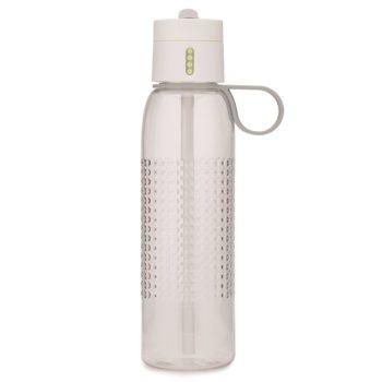 Бутылка для воды Dot Active 750мл белая
