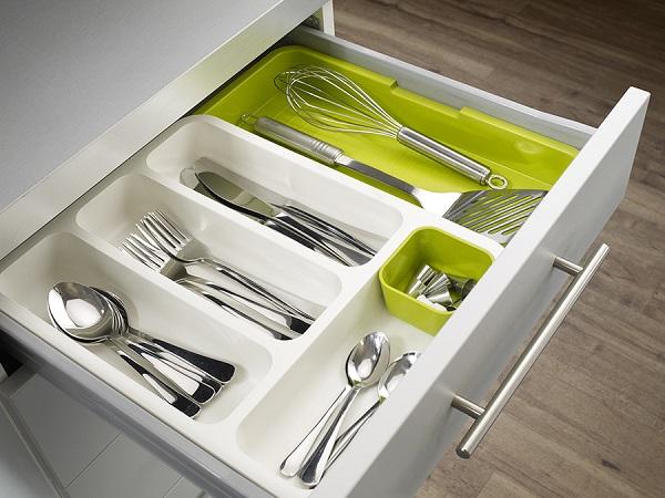 Органайзер для столовых приборов drawerstore