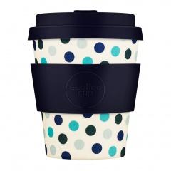 Ecoffee Cup Синий горох 250мл (8oz)